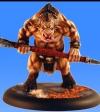 Taurus, Minotaur of the Maze od Fantization Miniatures