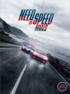 Teaser Need for Speed: Rivals