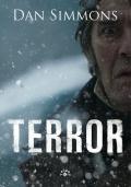 Terror z filmową okładką