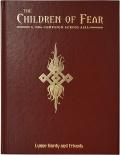 The Children of Fear w skórzanej oprawie
