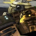 The Clone Wars #07. Duel of the Droids