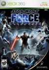 The Force Unleashed również na PC