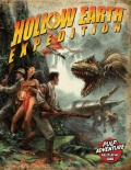 The Hollow Earth Expedition