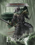 The Legend of Drizzt: Neverwinter Tales