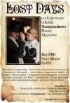 The Lost Days - steampunkowy plener fotograficzny