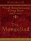 The Mongoliad rozpoczęty
