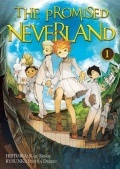The Promised Neverland #1-3
