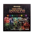 The Rise and Fall of Anvalor – nowa planszówka od WizKids Games