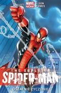 The Superior Spider-Man #1: Ostatnie życzenie