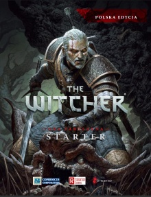 The Witcher Pen & Paper RPG Starter