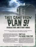 They Came From Plan 9 już dostępne