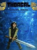 Thorgal #07: Gwiezdne dziecko