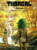 Thorgal #08: Alinoe