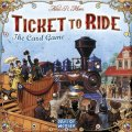 Ticket to Ride – The Card Game