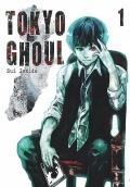 Tokyo Ghoul: tomy 1-5