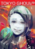 Tokyo Ghoul:re #06-09