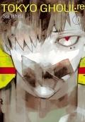 Tokyo Ghoul:re #10 - #13
