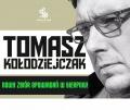 Tomasz Kołodziejczak powróci z nowymi opowiadaniami