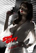 Trailer Sin City 2 z Comic Conu już w sieci