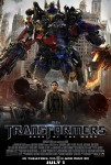 Transformers 3D: Dark of the Moon