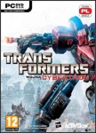 Transformers. Wojna o Cybertron