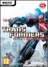 Transformers. Wojna o Cybertron - recenzja