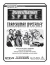 Transhuman Space: Transhuman Mysteries