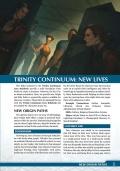 Trinity Continuum: New Lives już dostępne