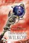 Tron Szarych Wilków - Cinda Williams Chima