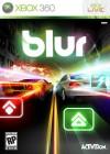 Tryby w Blur