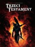 Trzeci Testament (wyd. zbiorcze) #2