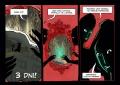 Trzy dni do końca zbiórki na komiks Portal: Krew i Mgła