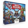 Turnieje w Star Realms i Hero Realms