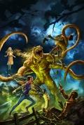 Tworzenie łowcy potworów