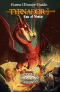 Tyrnador: Fate of Ventar - zbiórka wydawnictwa GRAmel