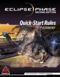 Udostępniono Eclipse Phase Second Edition Quickstart