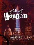 Ujawniona okładka Upadku Londynu
