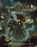 Ujawniona okładka nowej edycji Victoriany