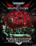 Ujawniono okładkę Forsaken System Player's Guide
