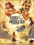 Ujawniono okładkę Lords of the Middle Sea