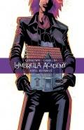 Umbrella Academy #3: Hotel Niepamięć
