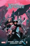 Uncanny X-Force #1: Sposób na Apocalypse'a
