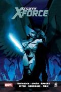 Uncanny X-Force #2: Era Archangela