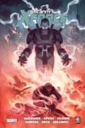 Uncanny X-Force #4: Ostateczna Egzekucja