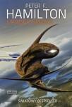 Upadek smoka - Peter F. Hamilton