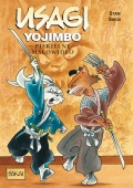 Usagi Yojimbo #31: Piekielne malowidło