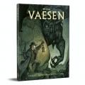 Vaesen – nowe RPG od Free League Publishing