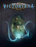 Victoriana 3rd Edition Core Rulebook