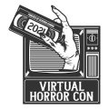Virtual Horror Con 2021 i promocje The Onyx Path