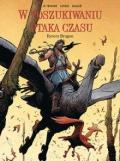 W Poszukiwaniu Ptaka Czasu #4: Rycerz Bragon